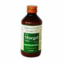 Macgel Suspension