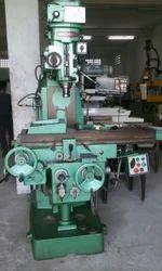 Hwacheon Milling Machine