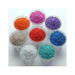 Recycling Plastic Granules