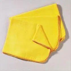 Yellow Flannel Fabrics