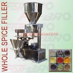 Whole Spice Packing Machine