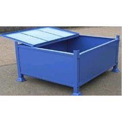 Container Storage Pallets