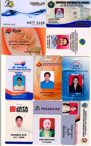 Id Cards - Plastic Id Card Wholesale Supplier From Mumbai