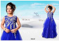 Exclusive Kids Gown