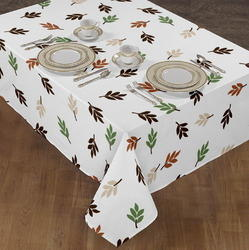 Cotton Table Cloths