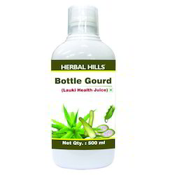 Herbal Bottle Gourd Juice
