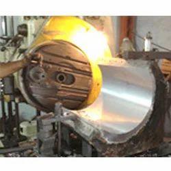 White Metal Rotor Bearing