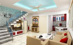 On going interior projects