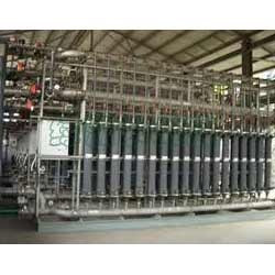 Wastewater Recycling System