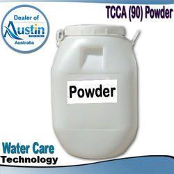 TCCA Powder
