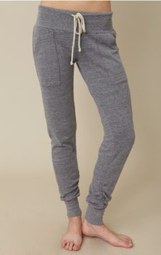 Ladies Sweat Pants