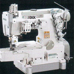 Inter Lock Sewing