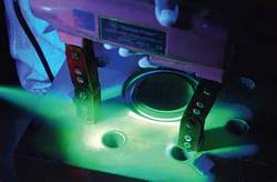 Magnetic Particle Testing Training