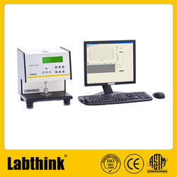 Laboratory Thickness Test Apparatus