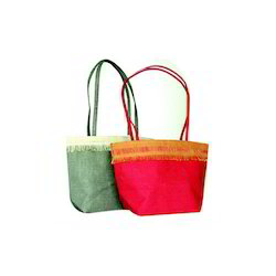 Multi Colored Shopping Bags