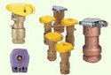 Valves Quick Coupling Valves