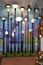Klite Showroom - Bollard Light