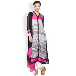 Kurti Designer Ladies Party Wear Long Dress Salwar Kameez