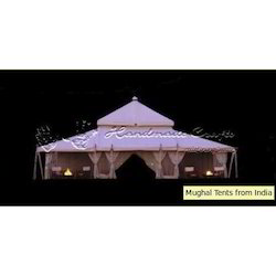 Mughal Tents from India