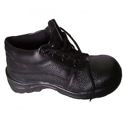 PVC Safety Shoes
