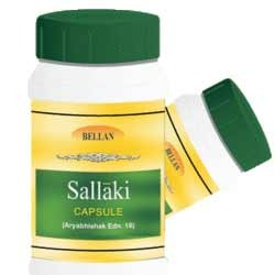Sallaki Capsule
