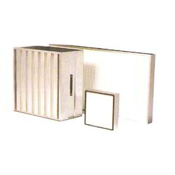 Air Filter Section