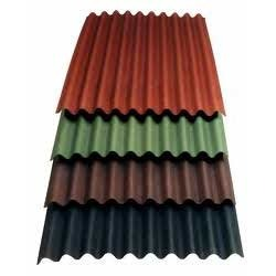Color Roofing Sheets