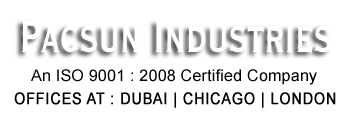 Pacsun Industries