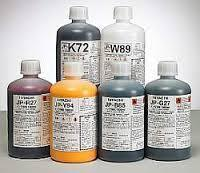Hitachi Black Inks