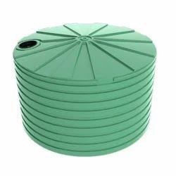Fiberglass Plastic Tank