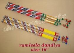 ramleela dandiya