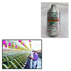 Silver Thread for Textile Industry