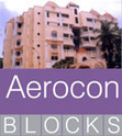 Aerocon Hq Building Blocks