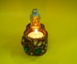 Buddha T Light