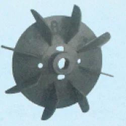 Plastic Fan Suitable For Vota 112 Frame Size