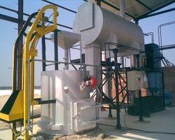 Bio Medical Waste Incinerators