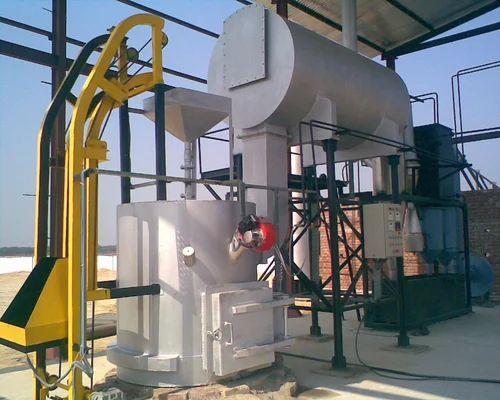 Incinerators Bio Medical Waste Incinerators Manufacturer