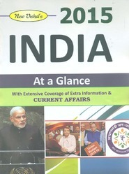 India 2015 At A Glance