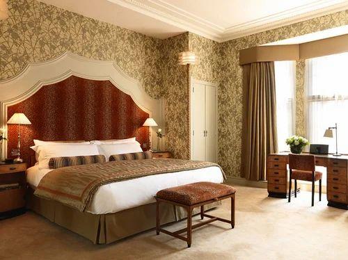 Hotel Interior Designs   Hotel Lobby Interior Design Service Provider From  New Delhi