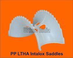 PP LTHA Intalox Saddles