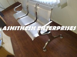 3 Seater IMP Visitor Chair