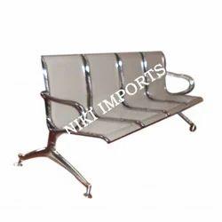 Airport Sofa 4 Seater