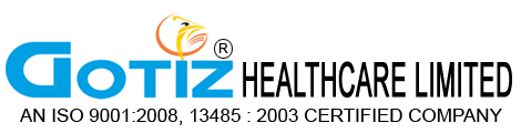 Gotiz Healthcare Limited