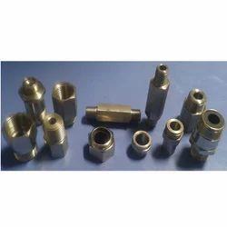 Metal Adaptors