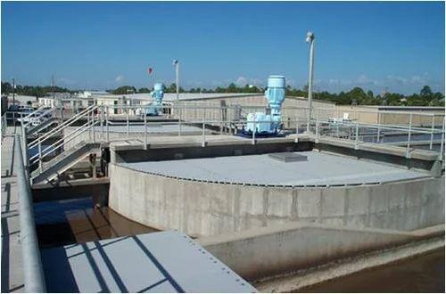 Water & Waste Water Engineering