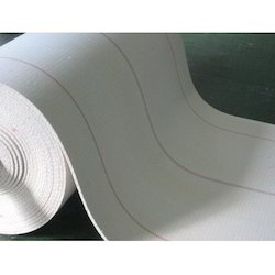 Cotton Canvas Conveyor Belts