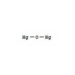 Mercury Oxide