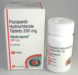 Votrient Side Effects