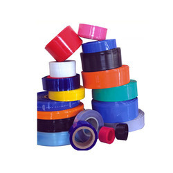 PVC Capacitor Films for Fast Moving Consumer Goods
