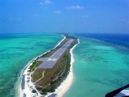 Agatti Island Tour Package From Chennai